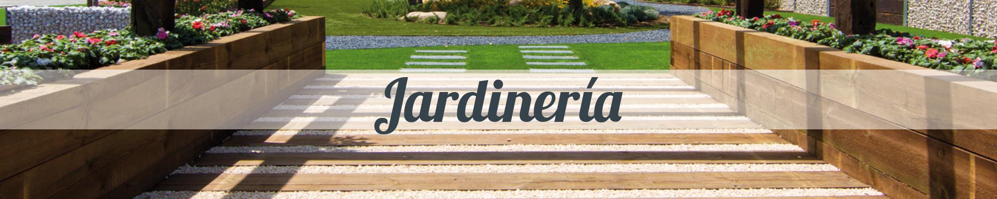 Portfolio Jardinería