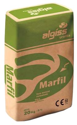 Yeso Algiss Marfil