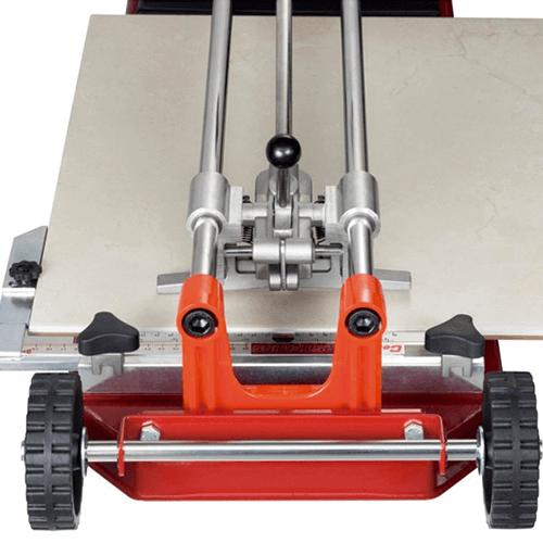Cortadora manual CORTAG modelo MASTER PLUS 155 con funda | Cortadoras