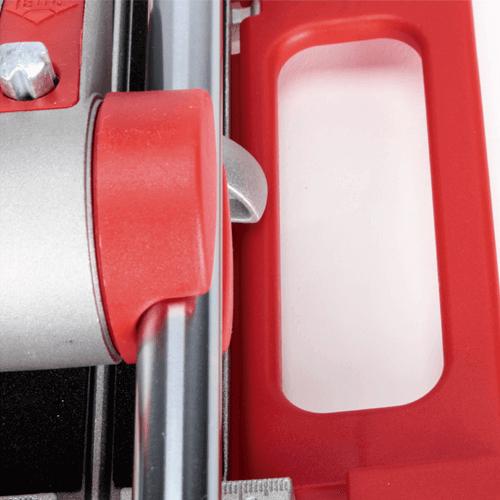 Cortadora manual RUBI modelo POCKET40 con maletín | Cortadoras