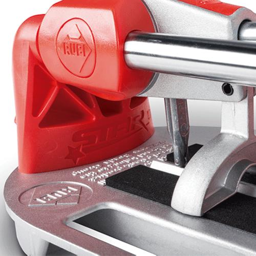 Cortadora manual RUBI modelo STAR – 63 con maletín | Cortadoras