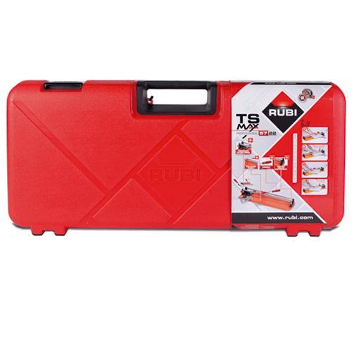 Cortadora manual RUBI modelo TS-57 MAX con maletín | Cortadoras
