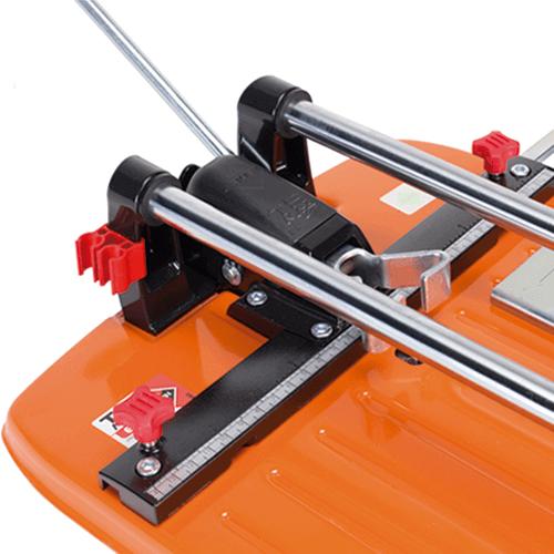Cortadora manual RUBI modelo TS-66 MAX con maletín | Cortadoras