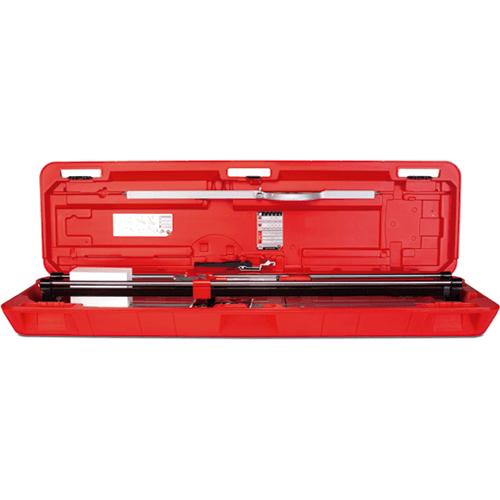 Cortadora manual RUBI modelo TX-1200-N con maletín | Cortadoras