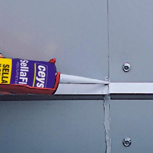 Masilla poliuterano CEYS Sellaflex. | Siliconas y Selladores