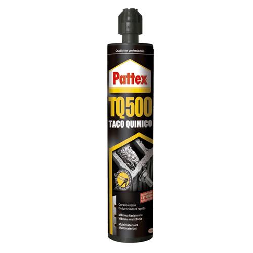 Taco Químico Pattex TQ500 | Tacos Químicos y Accesorios